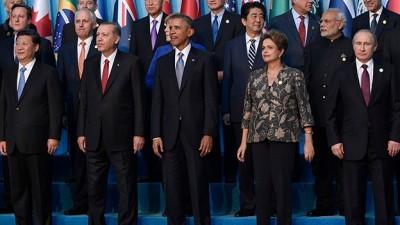 El G20 pidió reglamentar acciones contra los fondos buitre