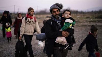 Países de los Balcanes aprueban plan para frenar a refugiados