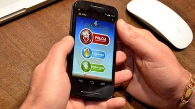 Más de 1.300 vecinos de Villa María ya descargaron el nuevo sistema de alarma comunitaria