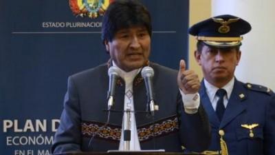 Gobierno bolliviano presentó Plan Quinquenal que plantea resultados «ambiciosos» a 2020