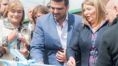 En Ushuaia se inauguró el primer Núcleo de Acceso al Conocimiento municipal