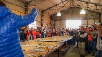 Balance con municipales de Ushuaia: «Quiero que sean parte de un Estado que transforme»