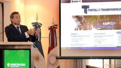 Acceso a la información en municipios cordobeses: pocos avances