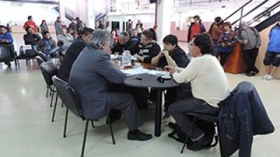 Se concretó la paritaria municipal en Río Gallegos