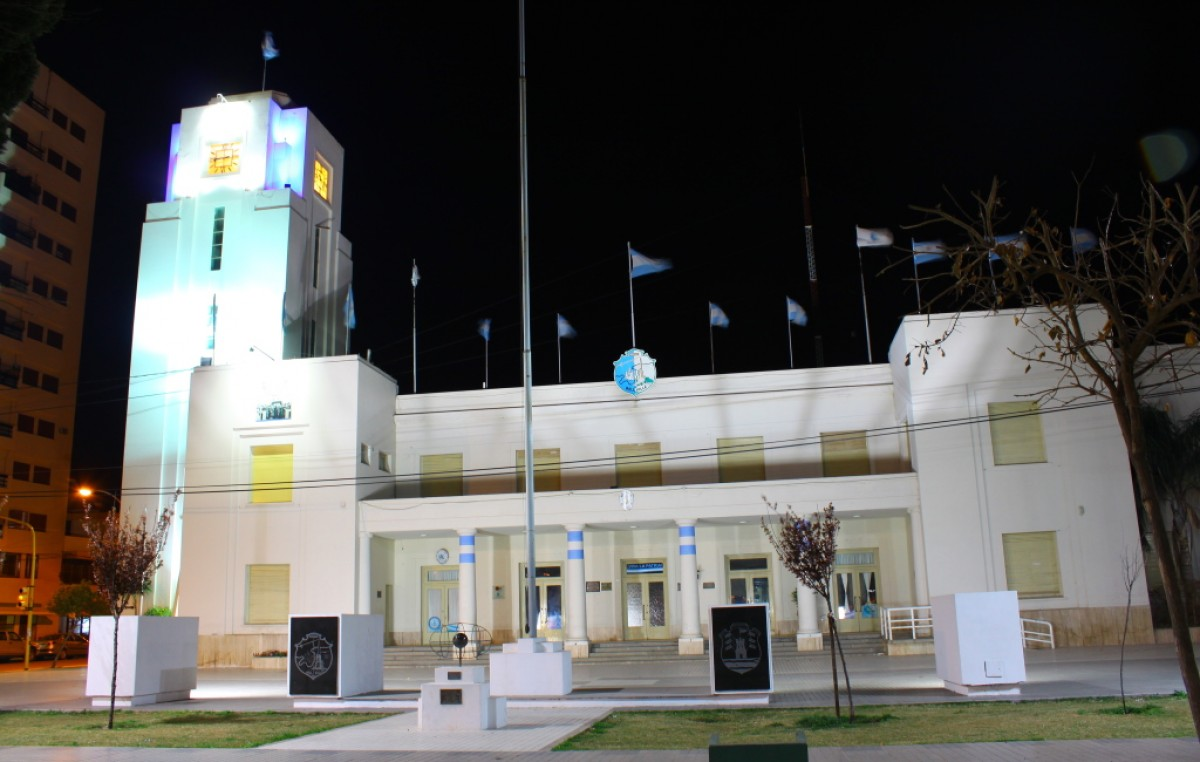 A pesar de la grave crisis económica, el Intendente de Bell Villesubirá 22% los sueldos políticos