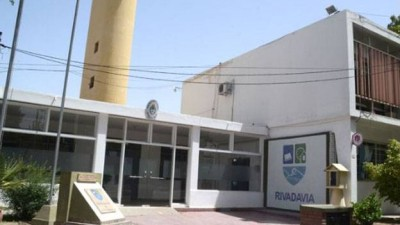 Los empleados despedidos en Rivadavia irán a la Justica