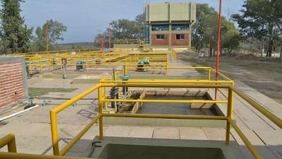 Provincia invertirá en Cruz del Eje $ 95 millones en distintas obras hídricas y de saneamiento