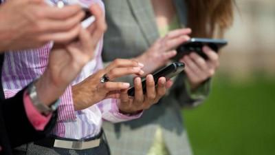 Podrán hacerse reclamos vía SMS a la Municipalidad de Paraná