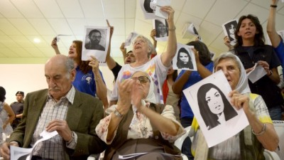"""Con """"La Escuelita IV"""", ya son 16 los juicios de lesa humanidad en todo el país"""