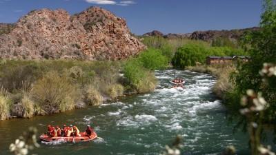 En los 9 fines de semana largos, los turistas gastaron $15.692 millones en el país
