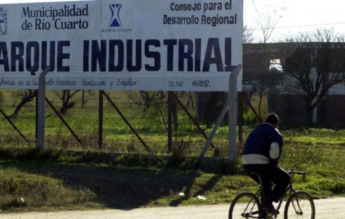 Resultado de imagen para parque industrial arturo frondizi
