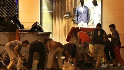 Más pobreza y mayor desigualdad en España