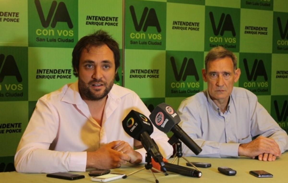 La Intendencia de San Luis creará una fábrica para producir insumos