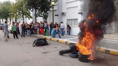 Fracasó la gestión de los gremios con la Municipalidad de Santa Rosa, La Pampa