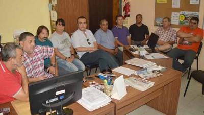 """La Pampa: """"La solución está, es la Municipalidad de Santa Rosa la que no quiere aceptarla"""", denunció la Intersindical"""