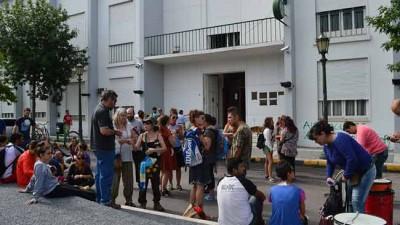 La Pampa: Intersindical de Santa Rosa fijó postura y brindó 'apoyo irrestricto' a cesanteados municipales