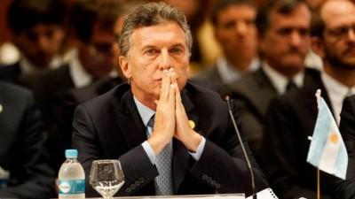Macri cumple su primer mes de gestión con cambios radicales en la economía