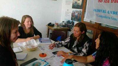 Bariloche: Avanzan en proyecto de licencia para municipales victimas de violencia de género