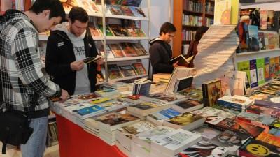 Crece la producción de libros en Argentina y América Latina