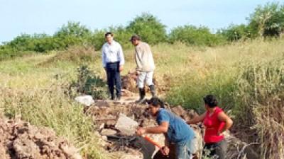 Sin fundamento, despidieron a más de 30 empleados deLas Lomitas, Formosa