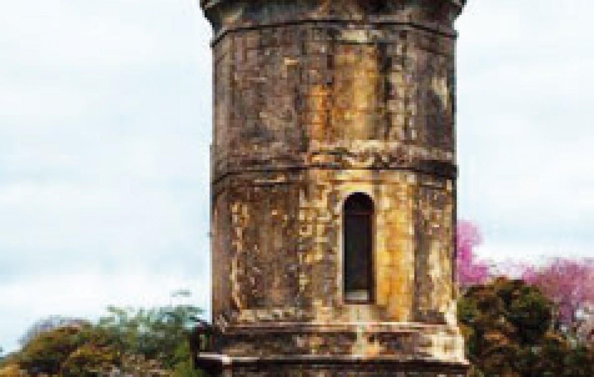 Buscan preservar lugares históricos de la ciudad de Formosa