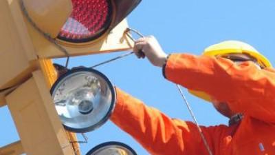 En los municipios de San Juan ya toman medidas para ahorrar luz