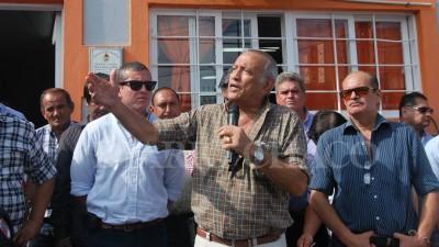 Paritarias: Municipales de Resistencia piden el 25 por ciento