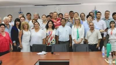 Chaco: Intendentes y concejales del PJ rechazaron el DNU 73