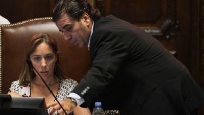 El traspaso de la Policía Local a los municipios en el centro del discurso de Vidal en la Legislatura