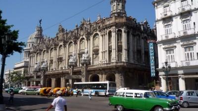 Cuba: Plan piloto para acceso a Internet en los hogares