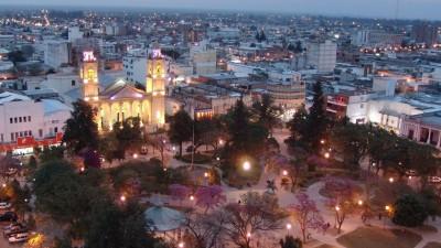 La tasa municipal en Santiago subió hasta 300% en el centro y un 200% en el resto de los barrios