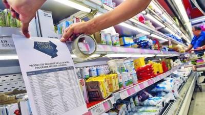 Productos que salieron de Precios Cuidados subieron hasta un 137%