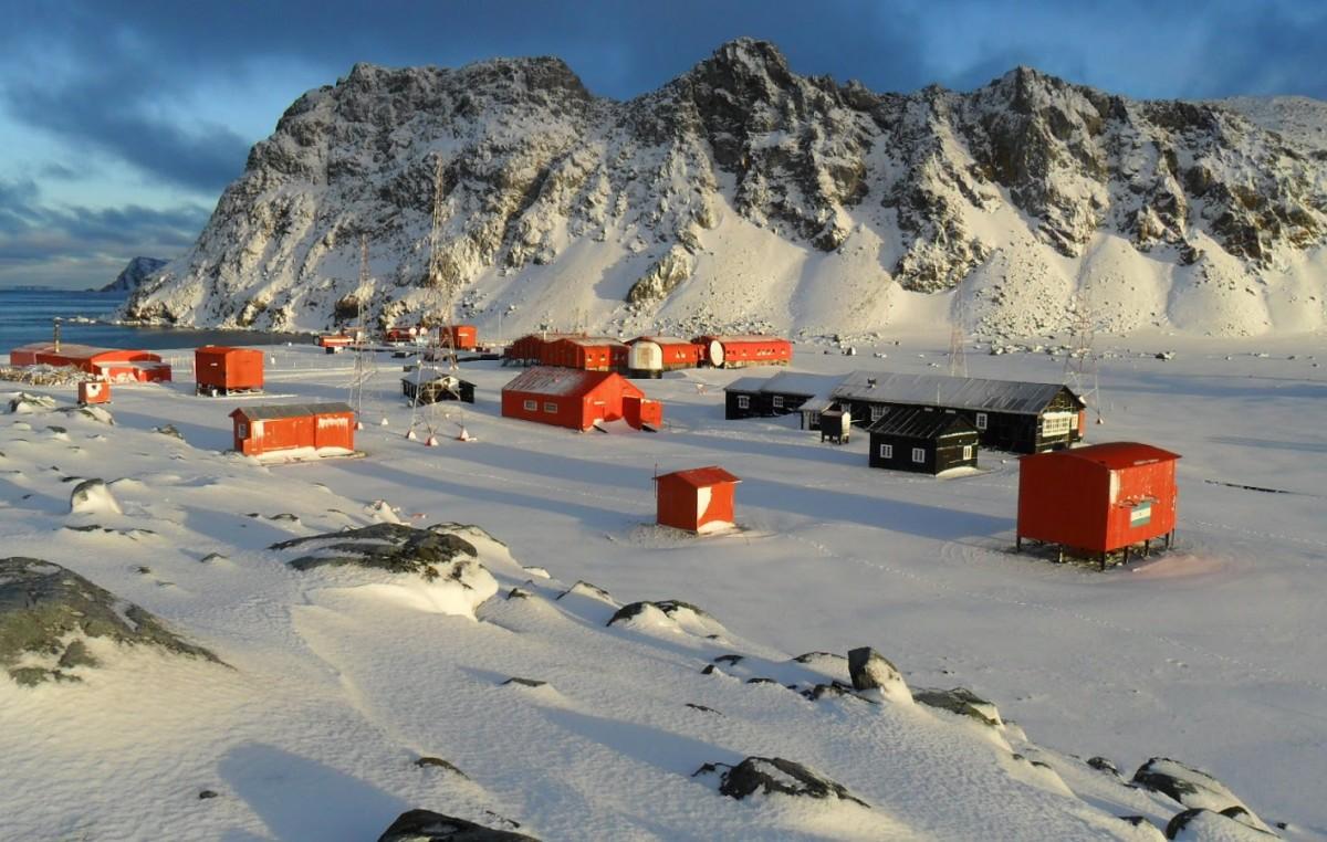 Argentina, 112 años ininterrumpidos en la Antártida