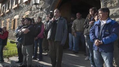 El Soyem Bariloche se mantendrá firme en el pedido de un 40% de aumento