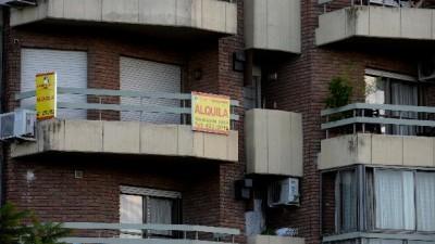 Mercado inmobiliario: Rosario tiene cada vez más inquilinos y menos propietarios