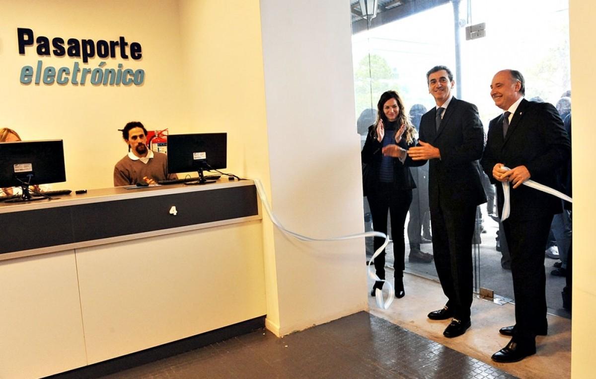 Despidos masivos en el Renaper Córdoba