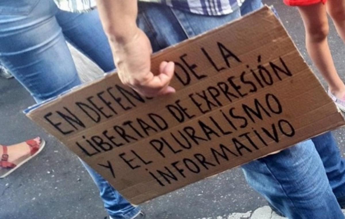 DNU 267 de Macri facilita monopolios y atenta contra el federalismo informativo