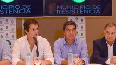 El Intendente de Concordiapresidirá el bloque peronista de la Federación Argentina de Municipios