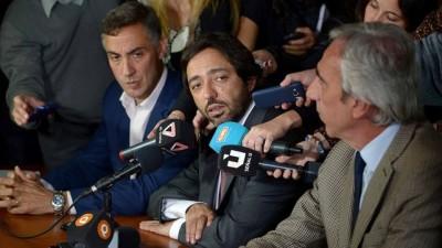 Los intendentes de Mendoza no están obligados a declarar sus bienes