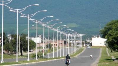 Preocupa el avance de la urbanización en el pedemonte tucumano