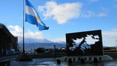 Malvinas: Argentina presenta su límite marítimo avalado por la ONU