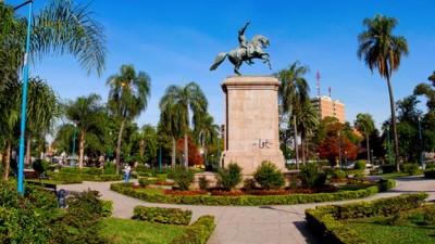 Provincia y Municipio buscan potenciar el turismo en Resistencia