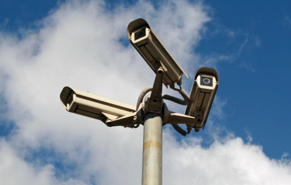 Lanzan el plan de monitoreo por cámaras en 3 localidades cordobesas