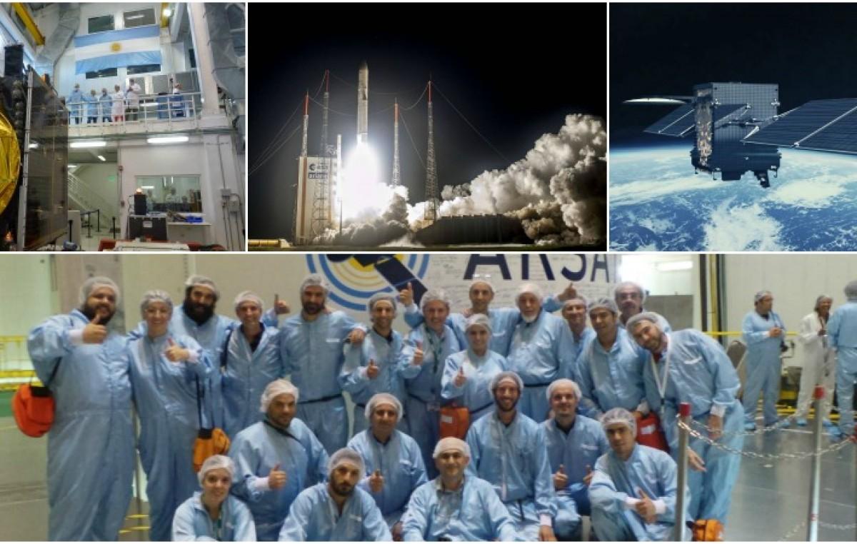 El Gobierno frenó la construcción del ArSat III y desmantela el plan satelital