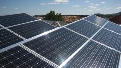Fábrica de paneles solares: Pocito apuesta a obras claves con mano de obra Local