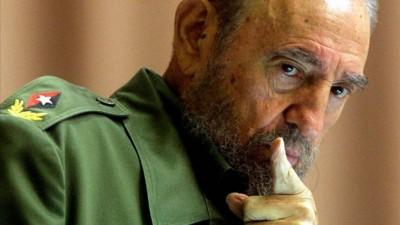 """Fidel: """"No necesitamos que el imperio nos regale nada"""""""