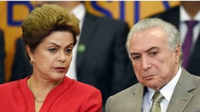 El partido aliado de Rousseff deja el Gobierno y lo debilita