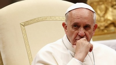 """Francisco manifestó su """"preocupación por la grave situación económica y social de la Argentina"""""""