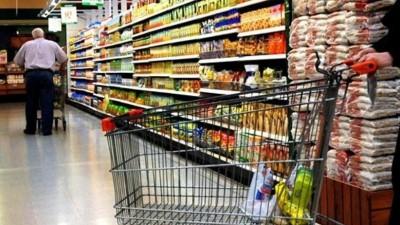 La canasta de consumo se va achicando