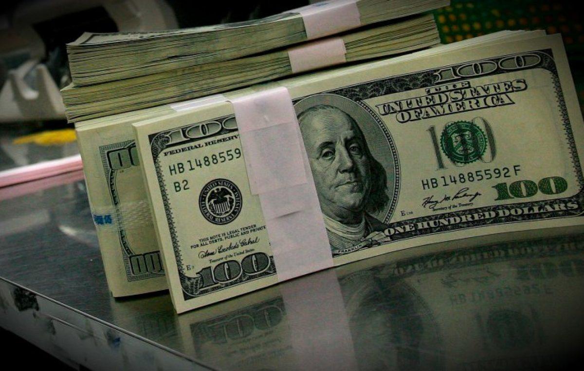 Dólar futuro: ¿quiénes fueron los principales compradores?
